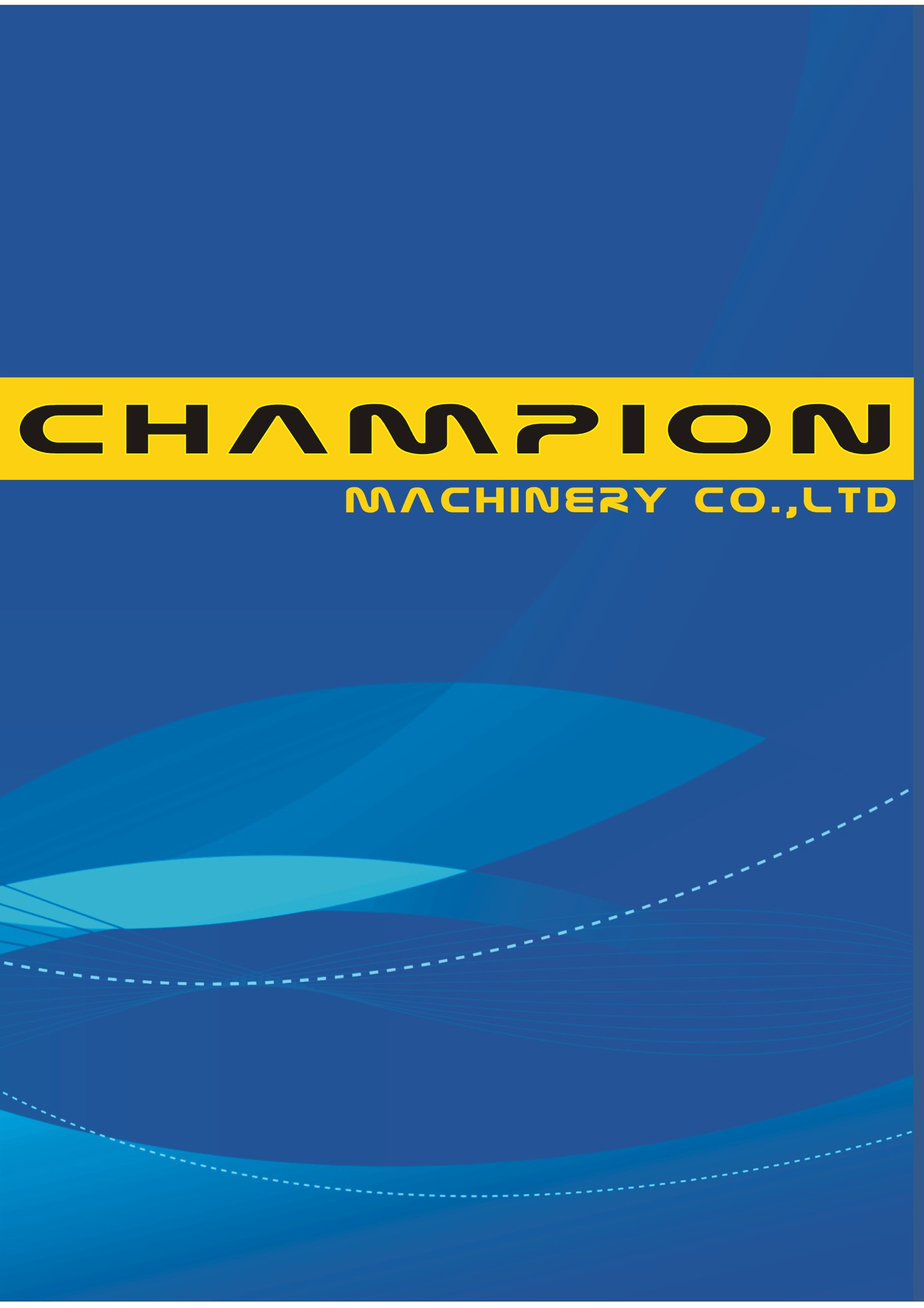 Exhibition Stand Plan : Catalouge download champion machinery co ltd